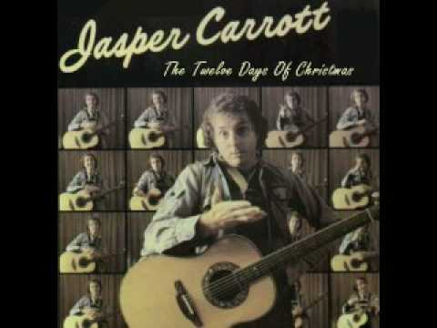 Jasper Carrott  The Twelve Days Of Christmas