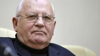 Горбачев жестко высказался о Путине и Медведеве!