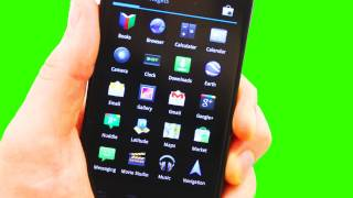 Android Ice Cream Sandwich Review (Nexus S)