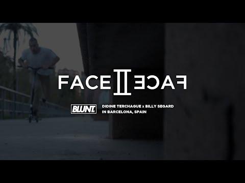 BLUNT Face2Face | Barcelona