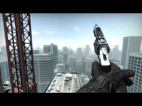 R8 Revolver Animations | Winter Update | CS:GO