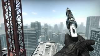 R8 Revolver Animationen | Winter-Update | CS:GO