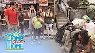 Home Sweetie Home:  Uninvited Visitor
