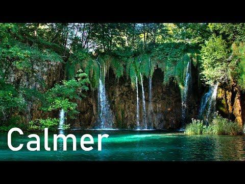 Apaiser L'Esprit: Musique Douce Piano et Nature 🎵 Relaxation