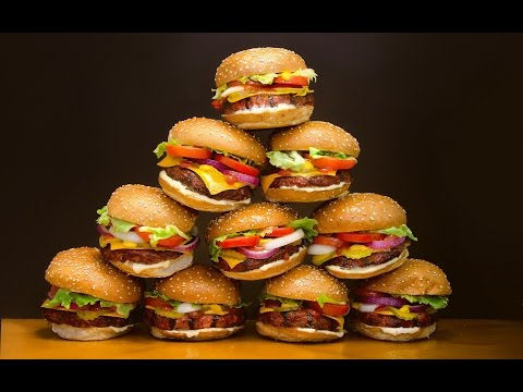 FAST FOOD: The Fast Lane of Life [ MODERN MARVELS FULL DOCUMENTARY}