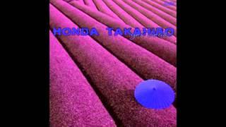 Honda Takahiro   Gel Beats Tanaka Hideyuki Remix