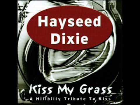 Hayseed Dixie -