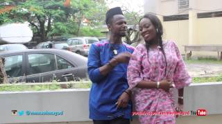 #OhEmGeeParodies- ALL OF ME OWAMBE COVER By EMMAOHMAGOD