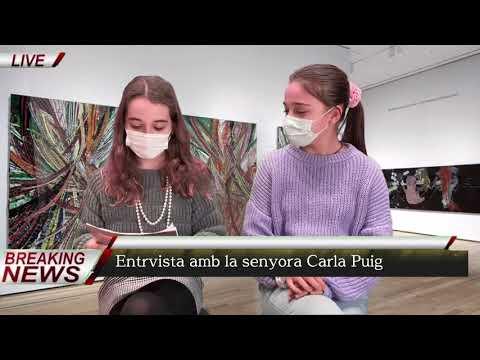 Entrevista - Carlart