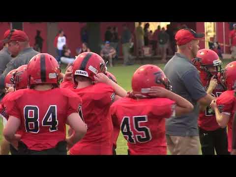 Tipton County Bulldogs 2017