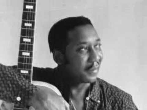 Muddy Waters - I Can't Be Satisfied - Acoustic Blues