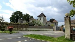 Tour de Gironde: Saint-Médard-en-Jalles