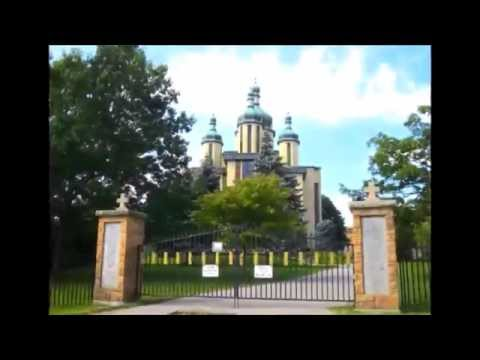 Diversity of Toronto's suburbs: World religions in Scarborough (A Video Collage)