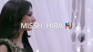 Tere Paas Tha Tab Tujhe Na Jaana LYRIC VIDEO - WhatsApp Status