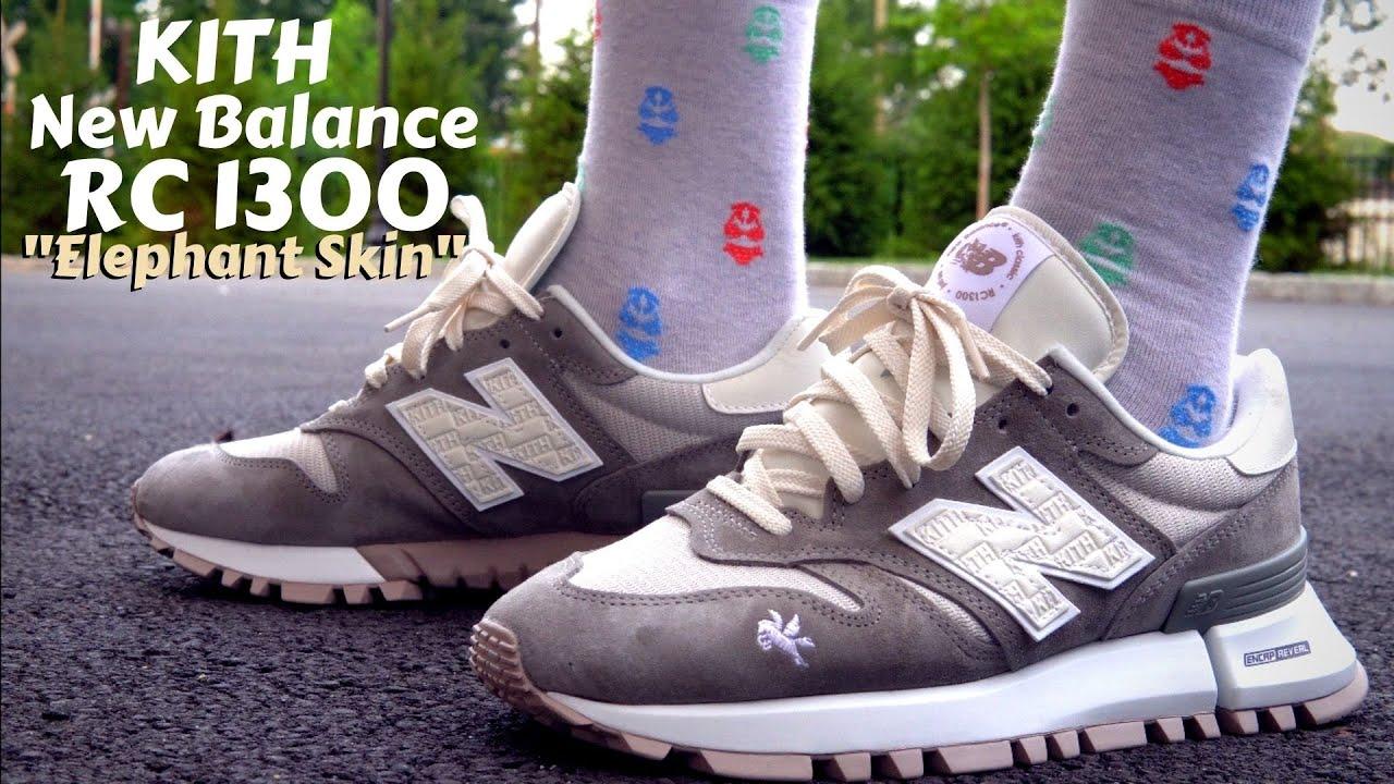 Kith x New Balance RC 1300