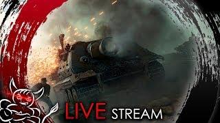 Battlefield V - Смотрим Сюжет. Какая же война без СССР ? [Стрим]