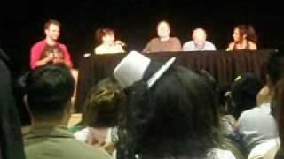Resident Evil Panel @ SacAnime
