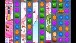 Candy Crush Saga Level 487 by Kazuohk