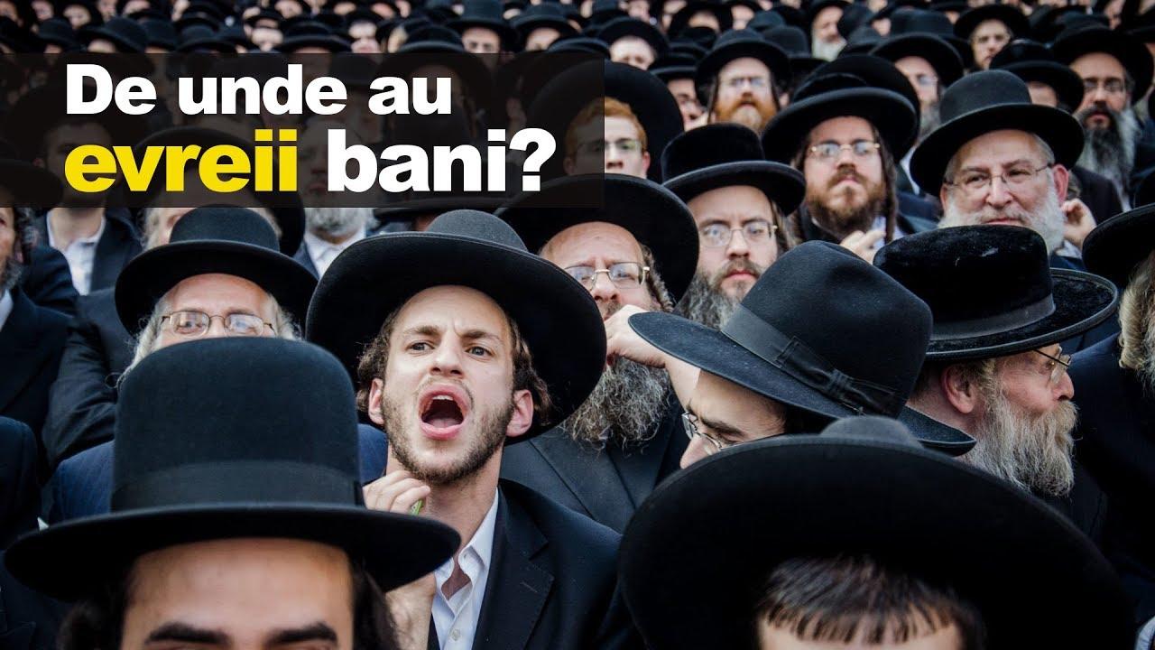 ISTORIA FĂRĂ PERDEA / Evreii, comunismul şi Securitatea