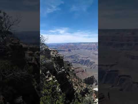 Grand canyon visita en mayo