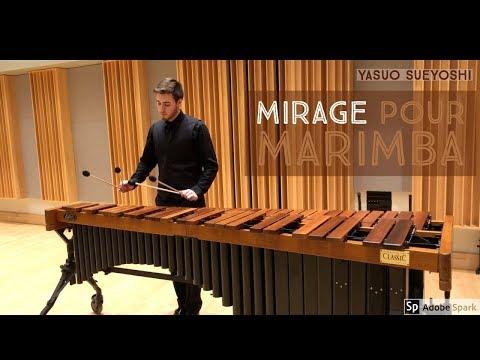 Mirage By Yasuo Sueyoshi | Justin Lamb