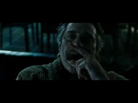 Watchmen 2009 The Comedian vs Ozymandias HD 1080p