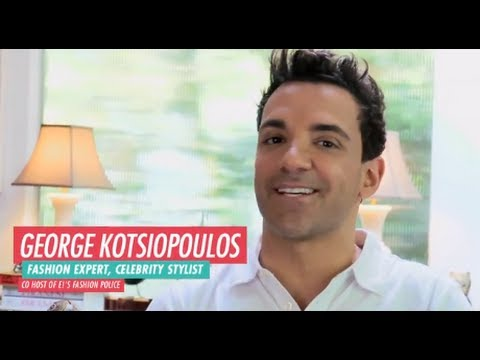 George Kotsiopoulos Mixes It Up!   Enter the #moneycantbuystyle Remix Challenge!
