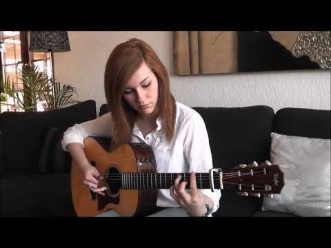 (Olly Murs Feat. Flo Rida) Troublemaker - Gabriella Quevedo