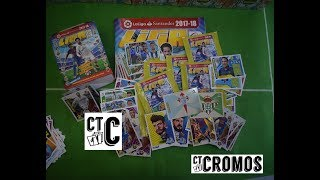 Video ¡BRUTAL! LIGA ESTE 2017/2018 UNBOXING CAJA COMPLETA 50 SOBRES DE CROMOS -LIGA SANTANDER- PANINI download MP3, 3GP, MP4, WEBM, AVI, FLV September 2017