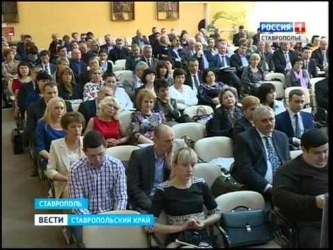 Ставропольская медицина получила тройку