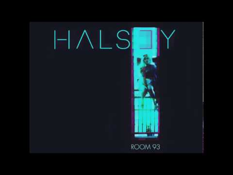 Halsey - Is There Somewhere (Extended Intro)