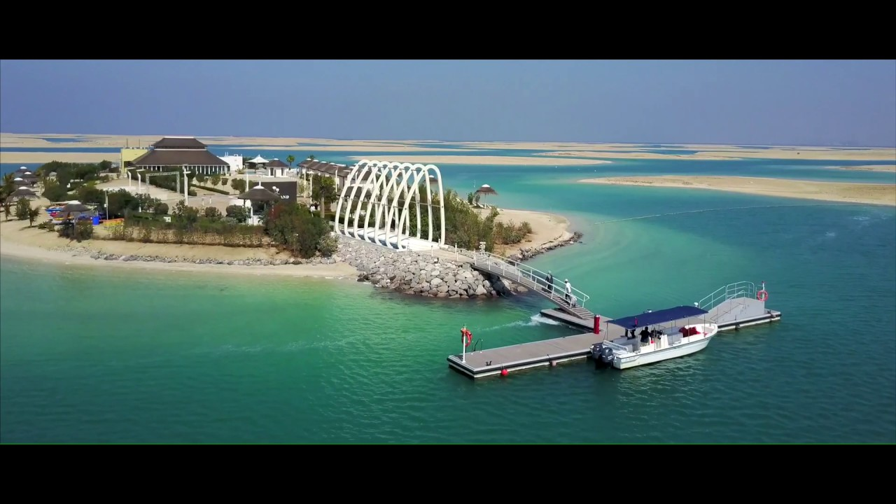 the island the world islands dubai youtube