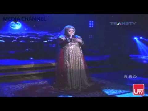 MELLY GOESLAW - KETIKA KAKI DAN TANGAN BICARA // SENANDUNG CINTA RAMADHAN 27 JUNI 2015