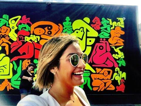 Vlog: Camila's, Wynwood, Lincoln Road, Miami Beach, Bayside e mais...