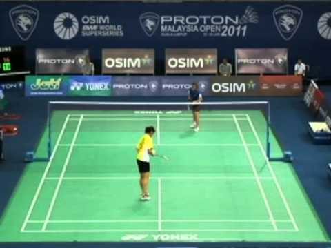malaysia open super series 2011 day 1 hendri kurniawan saputra ~ chayut triyachart vs wei keat nelson heg ee yi teo1