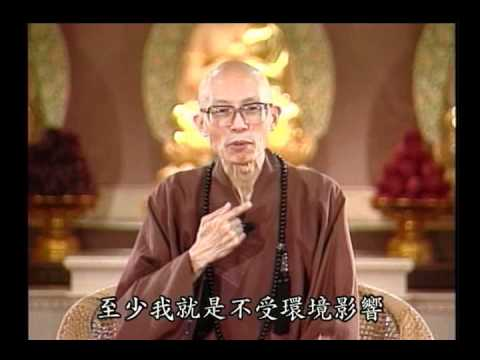 境隨心轉(聖嚴法師-大法鼓 0291) - YouTube