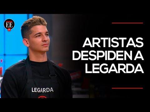 Muerte de Legarda conmocionó al mundo artístico | El Espectador