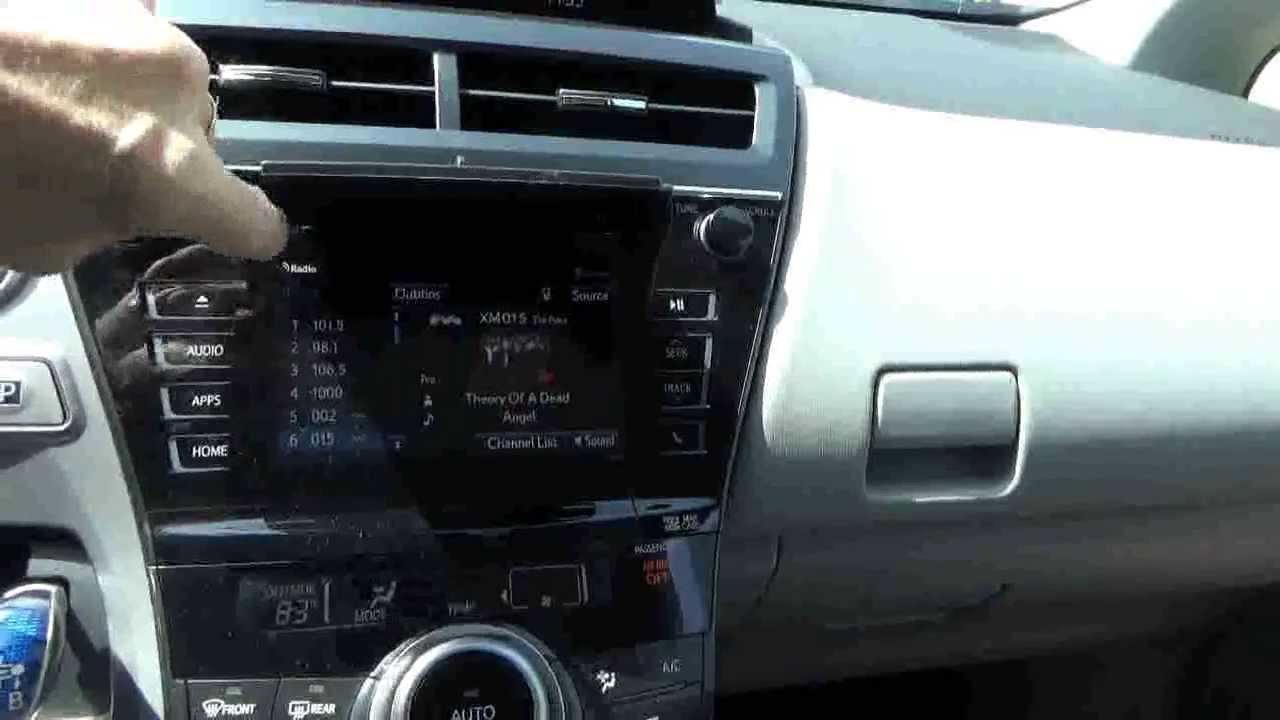 USTEK Universal Car GPS Sun Shade Glare Shield - YouTube ddf597787ad
