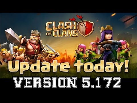 Clash of Clans Latest Update: Hero Abilities, Boosts, and an Abundance of Gems! (V5.172)