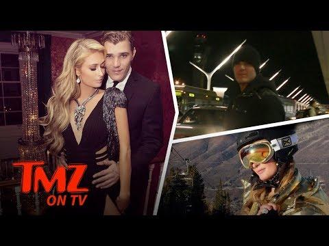 Paris Hilton Ditches Her Fiancè!  TMZ TV