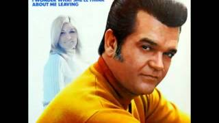 Watch Conway Twitty Id Rather Love You video