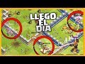 ULTIMO EPISODIO #Reina60 - SE ACERCA EL GRAN DIA - CLASH OF CLANS