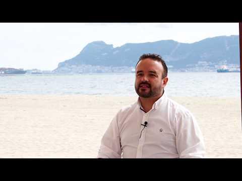 Entrevista a David García, gerente de Socoservis