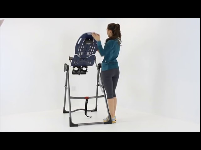 Storage & Maintenance | FitSpine X Series