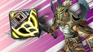 What Is This PALADIN Damage? (5v5 1v1 Duels) - PvP WoW: Battle For Azeroth 8.2