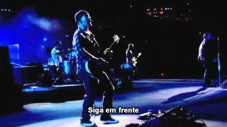 U2 - Walk on (Live)