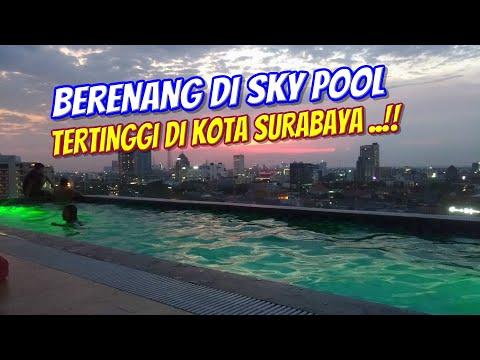 gokil-!!-hotel-dengan-view-sunset-di-tengah-kota-terbaik-di-surabaya