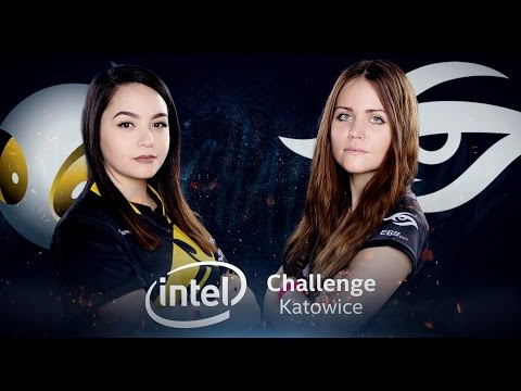 CSGO - Dignitas vs. Team Secret - Grand Final Game 1 - INTEL Challenge Katowice 2017