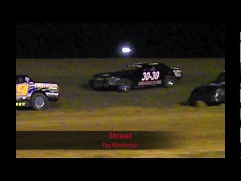 Malden Speedway Bootheel 200