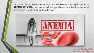Ternyata Ada 3 Penyebab Seseorang Terkena Anemia Part 02 - Intermezzo 09/11.